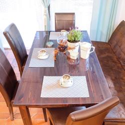 Tischschutzfolie